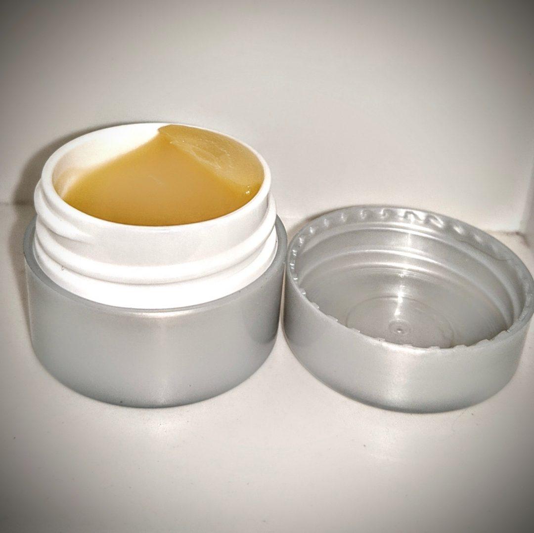 CBD Pain/Healing Cream Sample